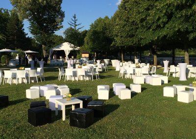 Campus BNP Louveciennes - Garden Party