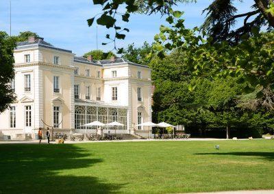 Campus BNP Louveciennes Voisins - exterieur